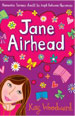 Jane Airhead (Audio book)